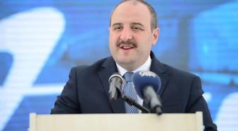 Varank: Salgınla ilgili 14 projeye 18 milyon liralık fon sağlandı