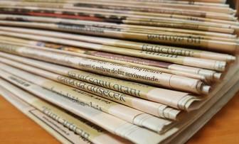 DÜNYA'da bu hafta manşete taşınanlar