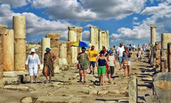 Turizmci 2019 için iyimser