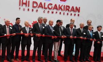 Dalgakıran'dan Japon ortaklığında kompresör fabrikası yatırımı