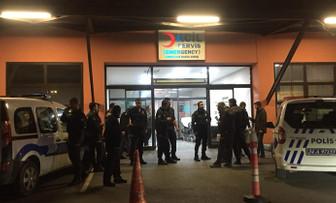 Aranan şüpheli 11 kişiyi bıçakladı