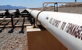 Kerkük petrolü için Türkiye güzergâhı yine öne çıkıyor