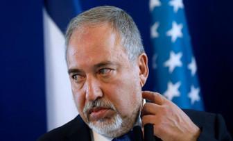 İsrail savunma bakanı ateşkese kızdı, istifa etti