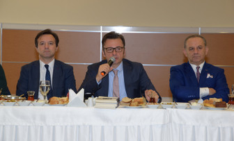 Osmangazi Üniversitesi öğrenme ortamlarında dijitalleşiyor