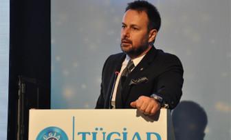 TÜGİAD Başkanı Yücelen: Betoncuları değil, üreticileri kurtarın