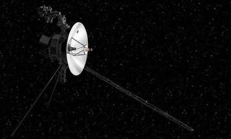 41 yıllık serüvenin ardından 'Voyager 2' yıldızlararası bölgeye ulaştı