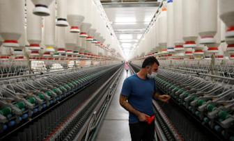 Tekstil mühendisliğini tercih edene asgari ücrete yakın teşvik