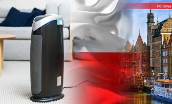 Polonyalı firma hava temizleme cihazları satın alacak