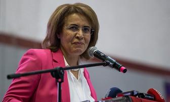 CHP Kadın Kolları Genel Başkanlığına Köse yeniden seçildi