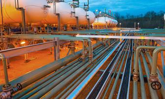 İsrail'den 15 milyar dolarlık gaz hamlesi