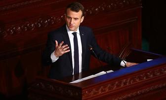 Fransa Cumhurbaşkanı Macron'a 'diktatör' suçlaması
