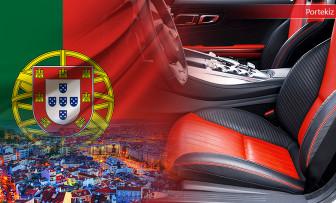 Portekizli firma oto koltukları ithal edecek