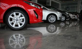 Otomobillerde beyaz ve siyaha ilgi azalıyor