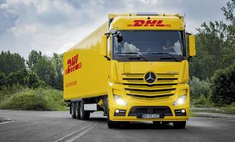 DHL Türkiye'yi 'hub' yaptı, zor yılda yüzde 30 büyüdü