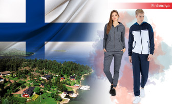 Finlandiyalı müşteri fason spor giyim ürettirecek