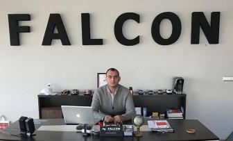 Falcon Yapı Kimyasalları, sıvı ürün grubuna yatırım yapıyor