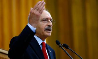 Canlı - Kılıçdaroğlu'ndan partilere ittifak çağrısı