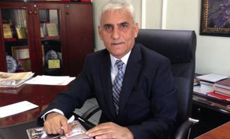 ÖRSAD Başkanı: Kendi sanayicimiz de güvensizlik ortamı sağlıyor