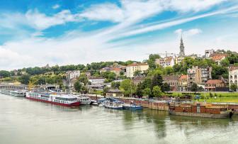 Nehirleri buluşturan şehir: Belgrad