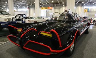Klasik otomobil tutkunlarını buluşturan festival