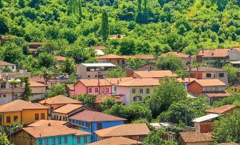 Bursa'nın merkezinde bir soluklanma rotası: Misi