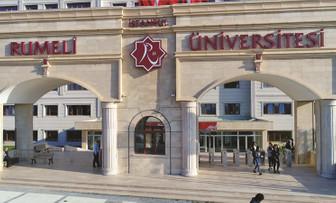 İstanbul Rumeli Üniversitesi'nden 'çevre dostu' kampüs yatırımı