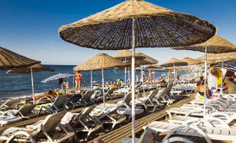 Ersoy: Turizmde hedefimiz artık nitelikli turist