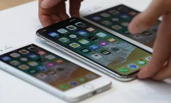 Cep telefonu pazarında ABD'nin pazar payı yüzde 20