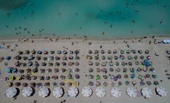 Bayram tatilinde 2 milyar liralık hacim oluşması bekleniyor
