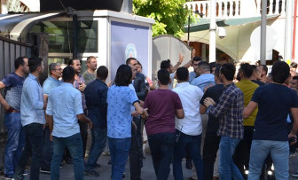 İYİ Parti il başkanına saldırıya 4 gözaltı