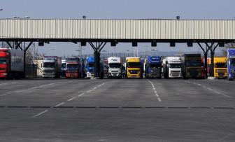 İran'a ihracat tamamen durabilir
