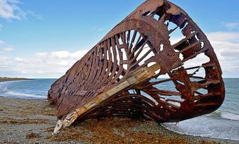 Bellek Görevi: Gemi Enkazları