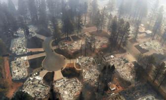 2018'in en maliyetli doğal afeti