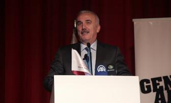 TBB Başkanı Aydın: Yatırımcılar Türkiye'ye güveniyor