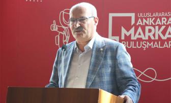 İlk 500 marka içine bir Türk markası sokmayı hedefliyoruz