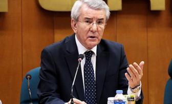 Irgat: Asgari ücrette Türkiye'nin AB sıralamasındaki yeri ülkemize yakışmıyor