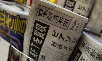 Nissan kesinti haberini yalanladı, Japon gazeteyi şikayet etti
