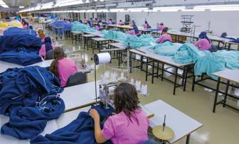 Türk tekstilcileri Çin'in önüne geçti