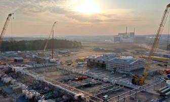 Avrupa'da doğalgazı ucuzlatacak