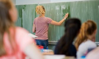 Eğitim sistemi değişiyor