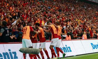 Galatasaray, şampiyonlukla kasasını doldurdu