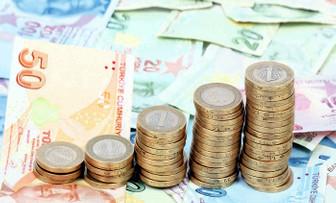 Hazine alacak stoku 18,7 milyar lira oldu
