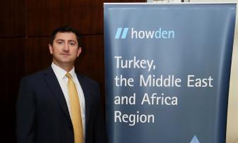 Howden'dan Türkiye'de denizcilik sigortalarına yatırım