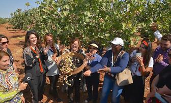 Gaziantep'te 40 ülkenin lezzet temsilcileri bir araya geldi