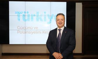 TİM, Türkiye logosu için düğmeye bastı