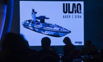 Türkiye'nin ilk silahlı insansız deniz aracı göreve hazırlanıyor