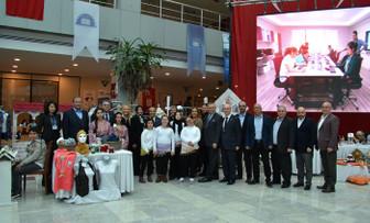Bursa OSB, engelli istihdamına odaklandı