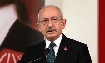 CHP Genel Başkanı Kılıçdaroğlu: Türkiye büyüyecekse bunun yolu demokrasidir