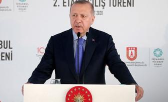 Cumhurbaşkanı Erdoğan: Teknopark İstanbul, yabancı şirketleri cezbediyor