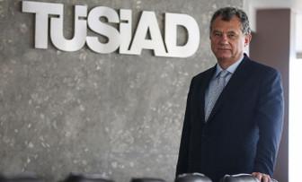 TÜSİAD Başkanı Kaslowski: Tek paketin çözüm olması mümkün değil